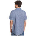 Quiksilver Men's Buck Shot Short Sleeve Shi