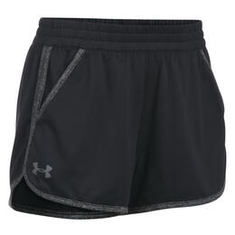 Under Armour Women's Tech Twist Shorts