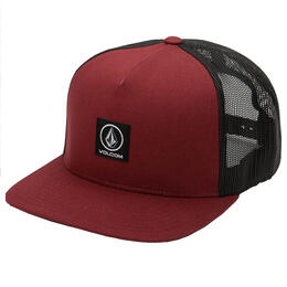 Volcom Men's Box Stone Cheese Hat