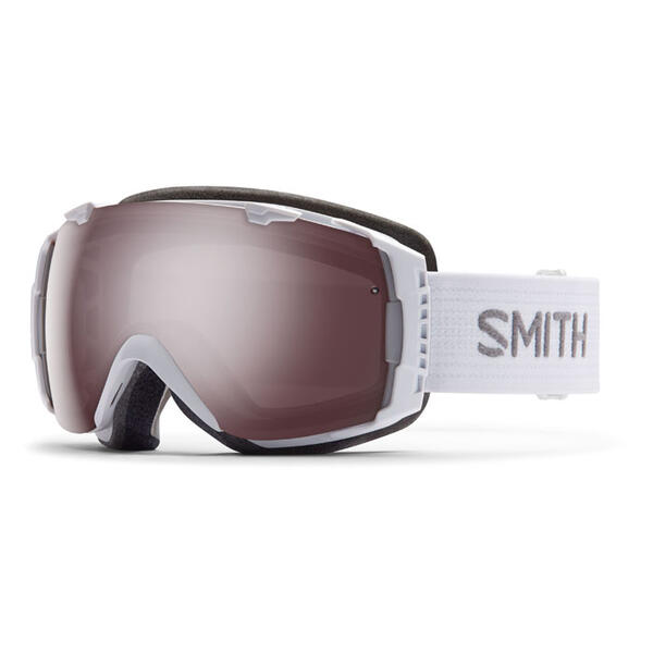 Smith I/O With Ignitor Mirror Lens