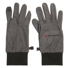 Hot Chillys Men's Active Heat Glove Liners