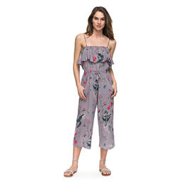 Roxy Women's Romantic Daze Jumpsuit