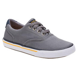 Sperry Boy's Striper II Casual Shoes Grey
