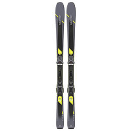 Salomon Men's XDR 80 ST C Skis with Z10 GW L80 Bindings '20