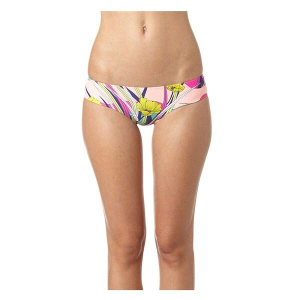 Roxy Jr. Girl's Island Dreams Boy Brief Bikini Bottoms