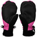 Obermeyer Toddler Girl's Thumbs Up Mittens