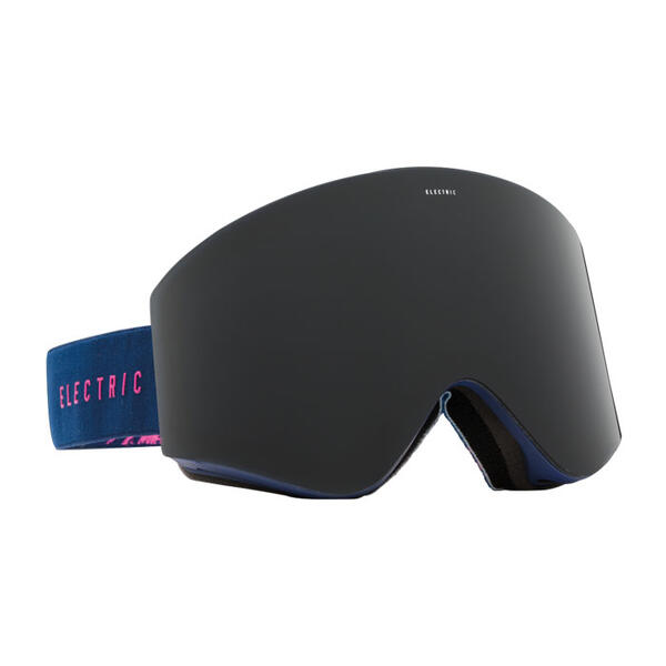 Electric EGX Snow Goggles With Jet Black Le