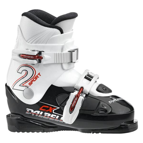 Dalbello Boy's Cx 2 Ski Boots '13