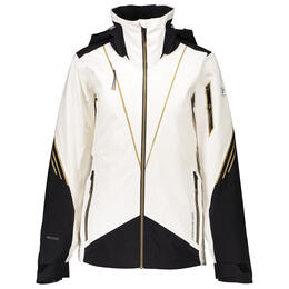 Obermeyer Women's Akamai 3L Shell Jacket