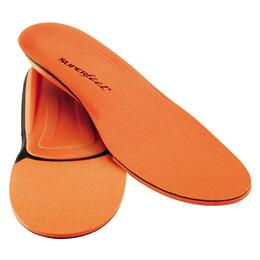 Superfeet Orange Men's Footbed