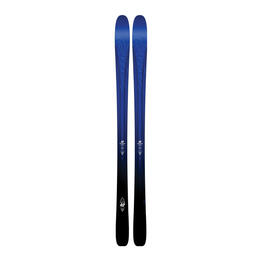 K2 Men's Pinnacle 88 All Mountain Skis '17 - FLAT