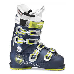 Tecnica Women's Mach1 95 W MV All Mountain Ski Boots '16