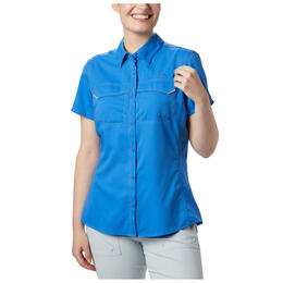 Columbia Women's PFG Lo Drag Shirt