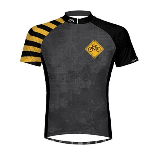 Primal Wear Men's Detour Cycling Jersey