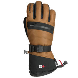 Seirus Men's Heatwave Plus St Ascent Gloves