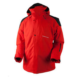 Snowboard Jackets - Men's Snowboard Coats from Burton, Volcom ...