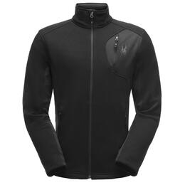 Spyder Men's Bandit Full Zip Stryke Jacket