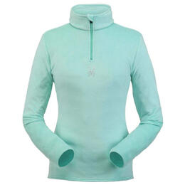 Spyder Women's Shimmer Bug T Neck Top