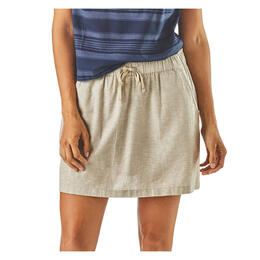 Patagonia Women's Island Hemp Beach Skirt