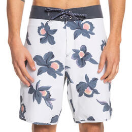 "Quiksilver Men's Surfsilk Mystic Sessions 19"" Boardshorts"