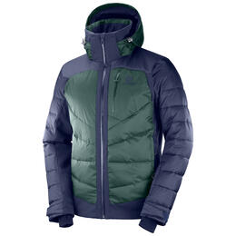 Salomon Men's Iceshelf Jacket