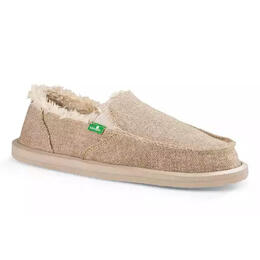 Sanuk Women's Donna Hemp Chill Shoes