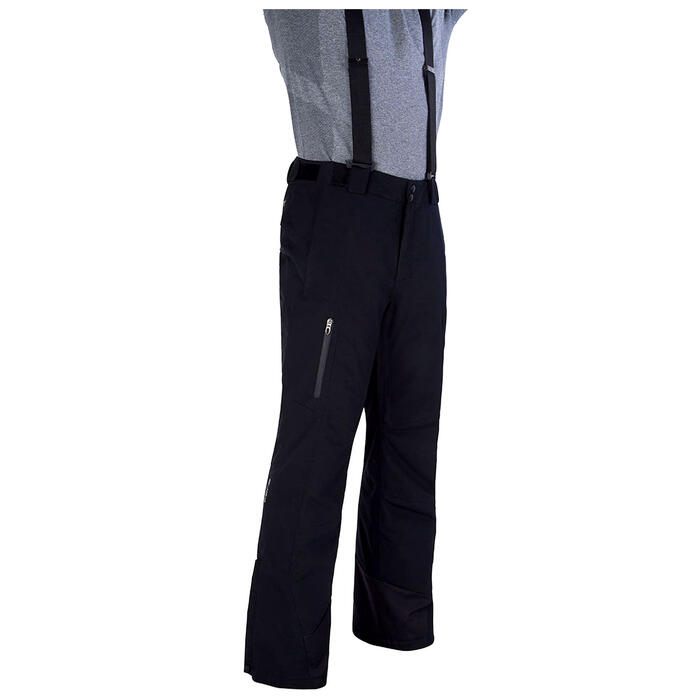 Fera Men's Selkirk Suspender Pants