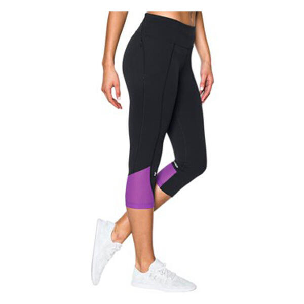 Under Armour Women's Fly By Run Capri