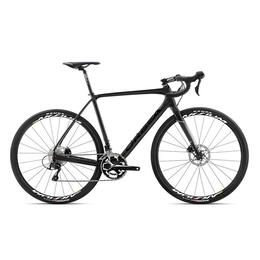 Orbea Terra M30-d Performance Road Bike '18