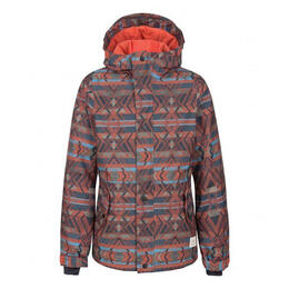 O'Neill Girl's Mystic Insulated Ski Jacket