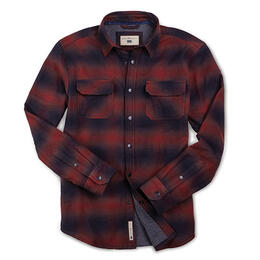 Dakota Grizzly Men's Shayne Long Sleeve Shirt