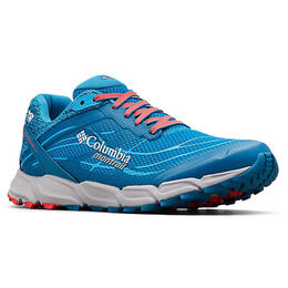 Columbia Women's Caldorado III OutDry Running Shoes