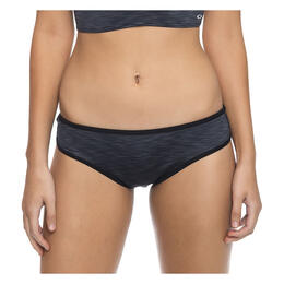 Oakley Women's Double Spaced Reversible Bikini Bottoms