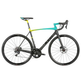 Masi Men's Evoluzione Ultegra Disc Performance Road Bike 19