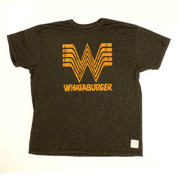 Original Retro Brand Men's Whataburger Logo Short Sleeve T Shirt
