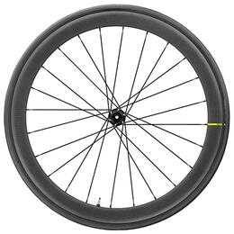 Mavic Cosmic Pro Carbon Ust Disc Front Wheel
