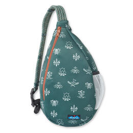 Kavu Saxton Pack Backpack Spruce Camper