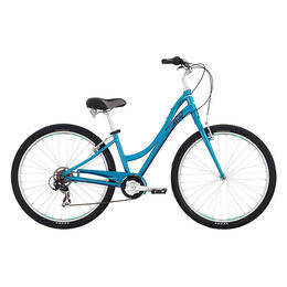 Raleigh Women's Circa 1 ST Hybrid Bike '16