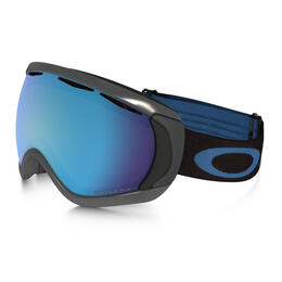Oakley Canopy Aksel Lund Svindel PRIZM Snow Goggles with Sapphire Iridium Lens