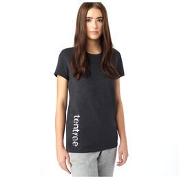 tentree Women's Leafy Mark Crew T-Shirt
