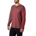 Columbia Men's Thistletown Park™ Henley Long Sleeve T Shirt alt image view 8