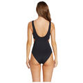 Volcom Women's Simply Seamless 1Pc Swimsuit