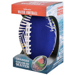 Waboba Water Football Ball