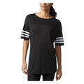 Adidas Women's Short Sleeve Layering Shirt