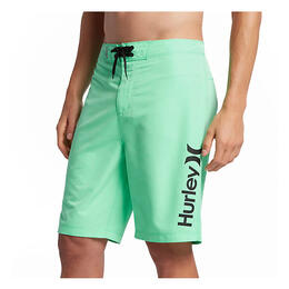 Hurley Men's 1 And Only Heather 2 21