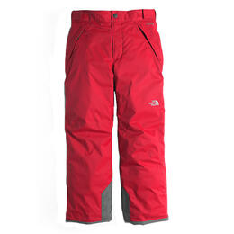 The North Face Boy's Freedom Insulated Ski Pants