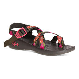 Chaco Women's Z/2 Classic Casual Sandals Florist