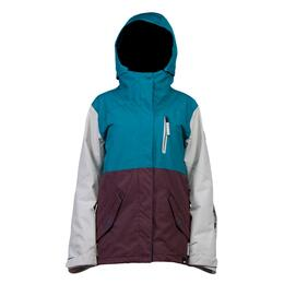 Ride Women's Insulated Magnolia Snowboard Jacket