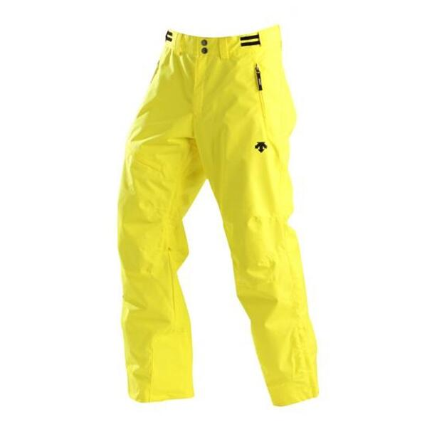 Descente Men's Best Ski Pants