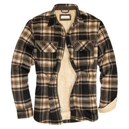 Dakota Grizzly Men's Burke Jacket